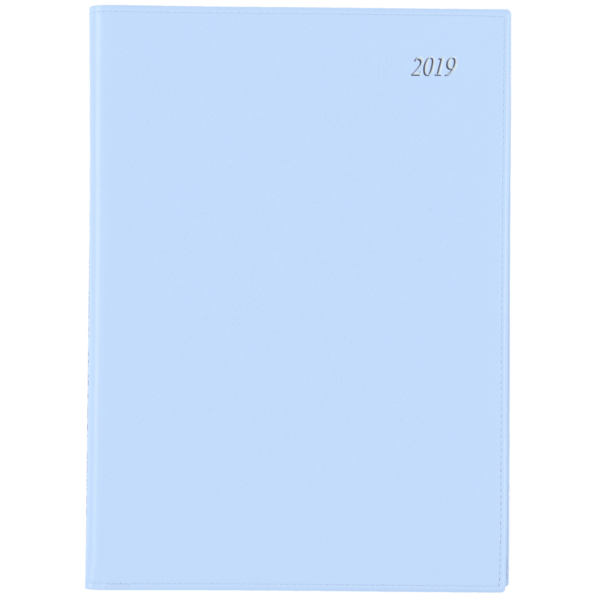 Cumberland A5 Soho Wiro WTO Assorted 2020/21 Financial Year Diary