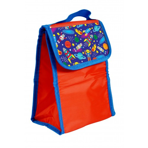 Children's Personalised Lunch Bags
