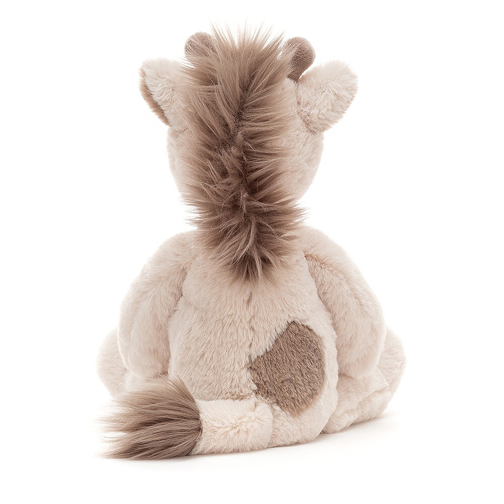 Jellycat Snuglet Billie Giraffe (Medium) Back