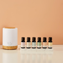 Aromatherapy Diffuser - Palm Beach Collection