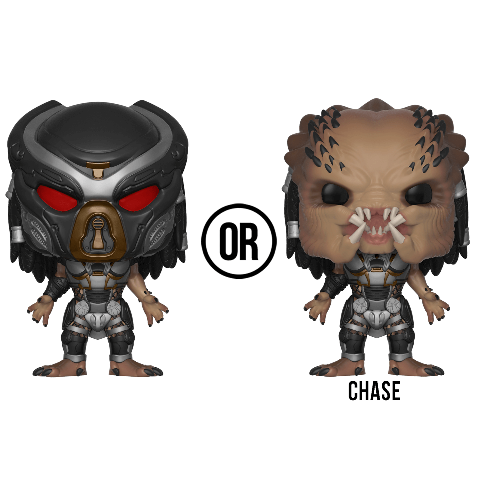 Fugitive Predator - The Predator Pop! Vinyl (with chase)