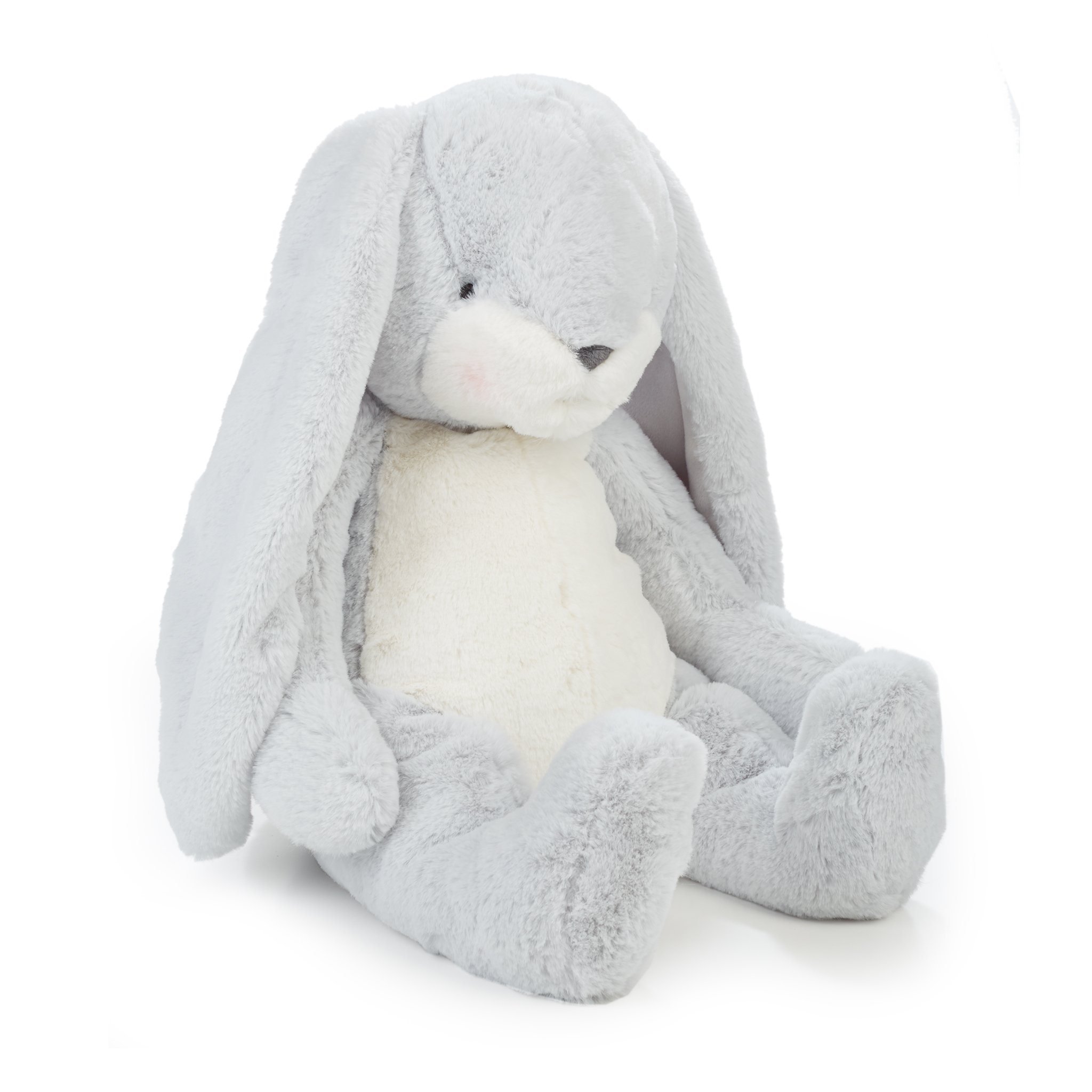 Little Nibble Bunny - Bunnies By The Bay Plush Toy