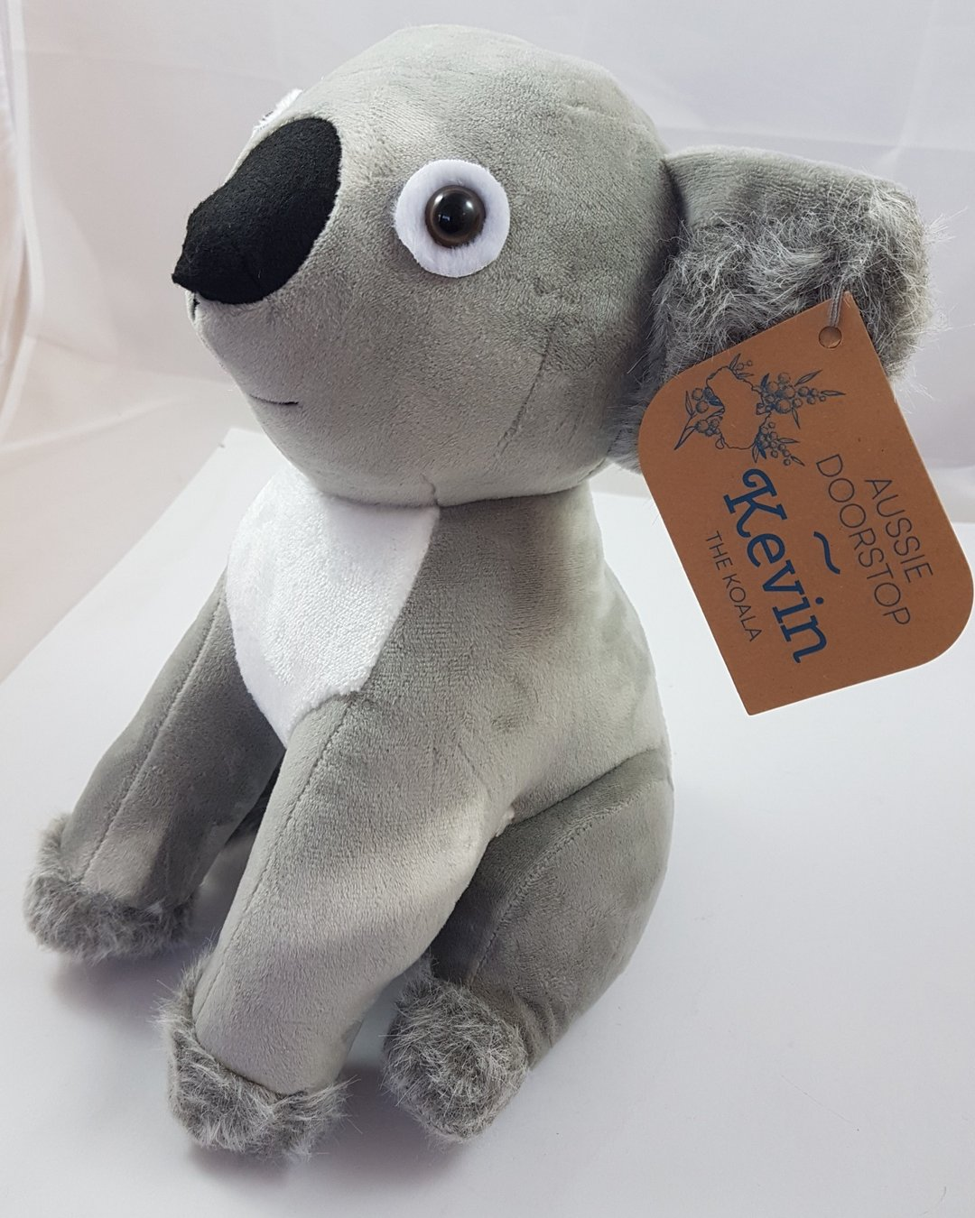 Kevin The Koala Doorstop