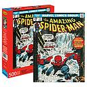 [JP-62158] Marvel - Spiderman Cover 500pc Puzzle