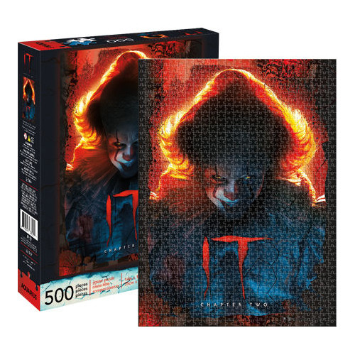 IT Chapter 2 500pc Puzzle