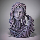 [EE6008546] Angel Bust - Jasnor Edge Sculpture