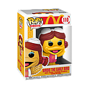 [FUN52992] McDonald's - Birdie the Early Bird Pop! Vinyl