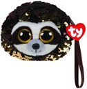 [95235] Ty Fashion Wristlet Sequin - Dangler Sloth