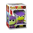 [FUN49088] Pixar - Alien Remix Zurg Pop! Vinyl