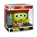 "[FUN48344] Pixar - Alien Remix Woody 10"" Pop! Vinyl"