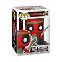 [FUN54690] Deadpool - Larp Deadpool 30th Anniversary Pop! Vinyl