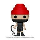 [FUN55790] Devo - Whip It Pop! Vinyl