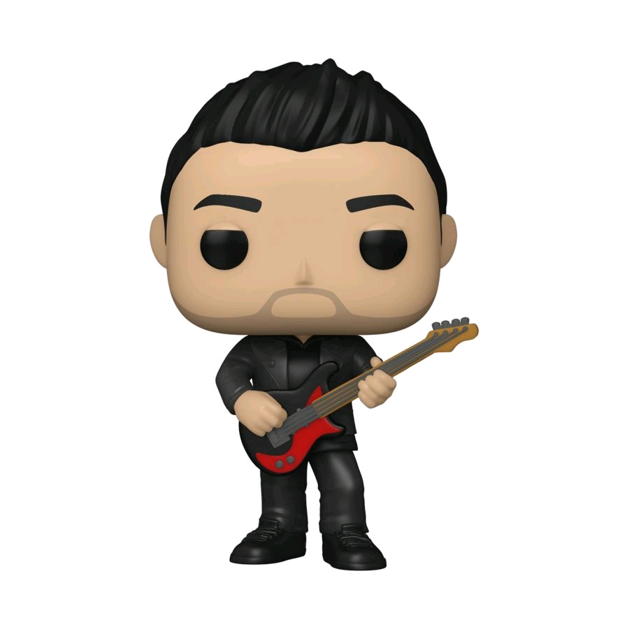 Fall Out Boy - Pete Wentz Pop! Vinyl