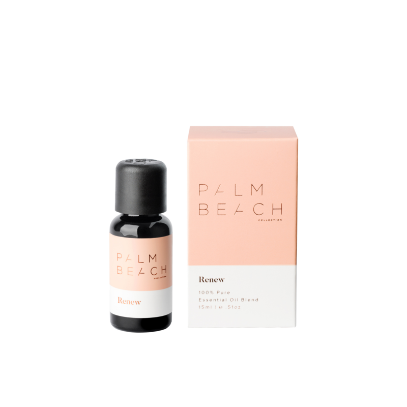 Renew Essential Oil - Palm Beach Collection