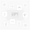 [MD2102] Mum Green Heart Keychain - Splosh