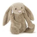 [BASS6B] Jellycat Bashful Beige Bunny (Small)