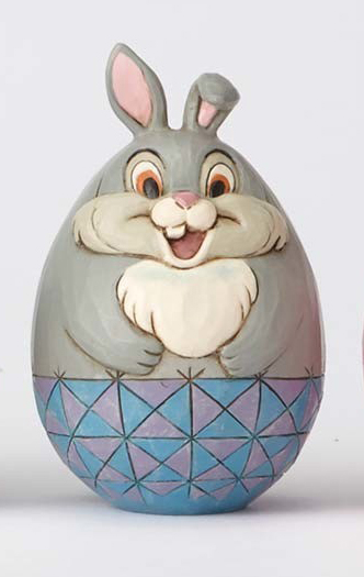 Bugs Bunny - Disney Traditions Egg Collection - By Jim Shore