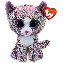 [36358] Flippables Beanie Boo Regular - Confetti The Cat