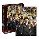 [JP-65291] Harry Potter - Collage 1000pc Puzzle