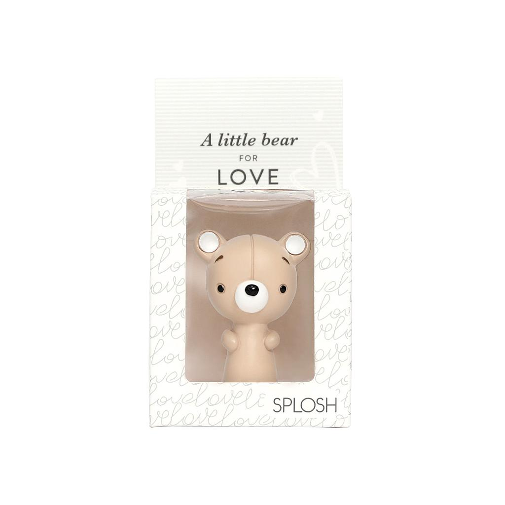 [MFM004] Meaningful Mini - Bear (Love)