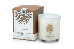 [BBC-09] Bramble Bay Co - Coconut Crush 270g Soy Wax Candle