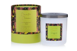 [BBFC-56] Bramble Bay Co - Daintree Dreams 400g Luxury Soy Candle