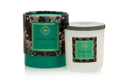 [BBFC-52] Bramble Bay Co - Shanghai Nights 400g Luxury Soy Candle