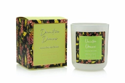 [BBFC-56M] Bramble Bay Co - Daintree Dreams 185g Luxury Votive Soy Candle