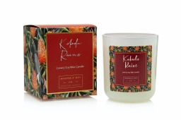 [BBFC-55M] Bramble Bay Co - Kakadu Rains 185g Luxury Votive Soy Candle