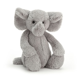 [BAS3EG] Jellycat Bashful Elephant (Medium)