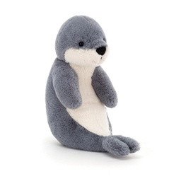 [BAS3SEAL] Jellycat Bashful Seal (Medium)