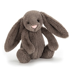 [BAS3BTR] Jellycat Bashful Truffle Bunny (Medium)
