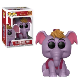 [FUN35755] Aladdin - Elephant Abu Pop! Vinyl