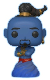 [FUN37119] Aladdin (2019) - Genie Glow US Exclusive Pop! Vinyl