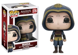 [FUN11531] Assassin's Creed - Maria Pop! Vinyl