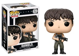 [FUN13096] Alien: Covenant - Daniels Pop! Vinyl