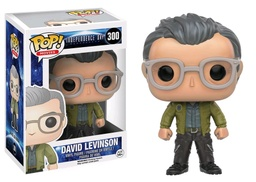 [FUN9494] Independence Day 2: Resurgence - David Pop! Vinyl