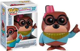[FUN5026] Secret Squirrel - Morocco Mole Pop! Vinyl
