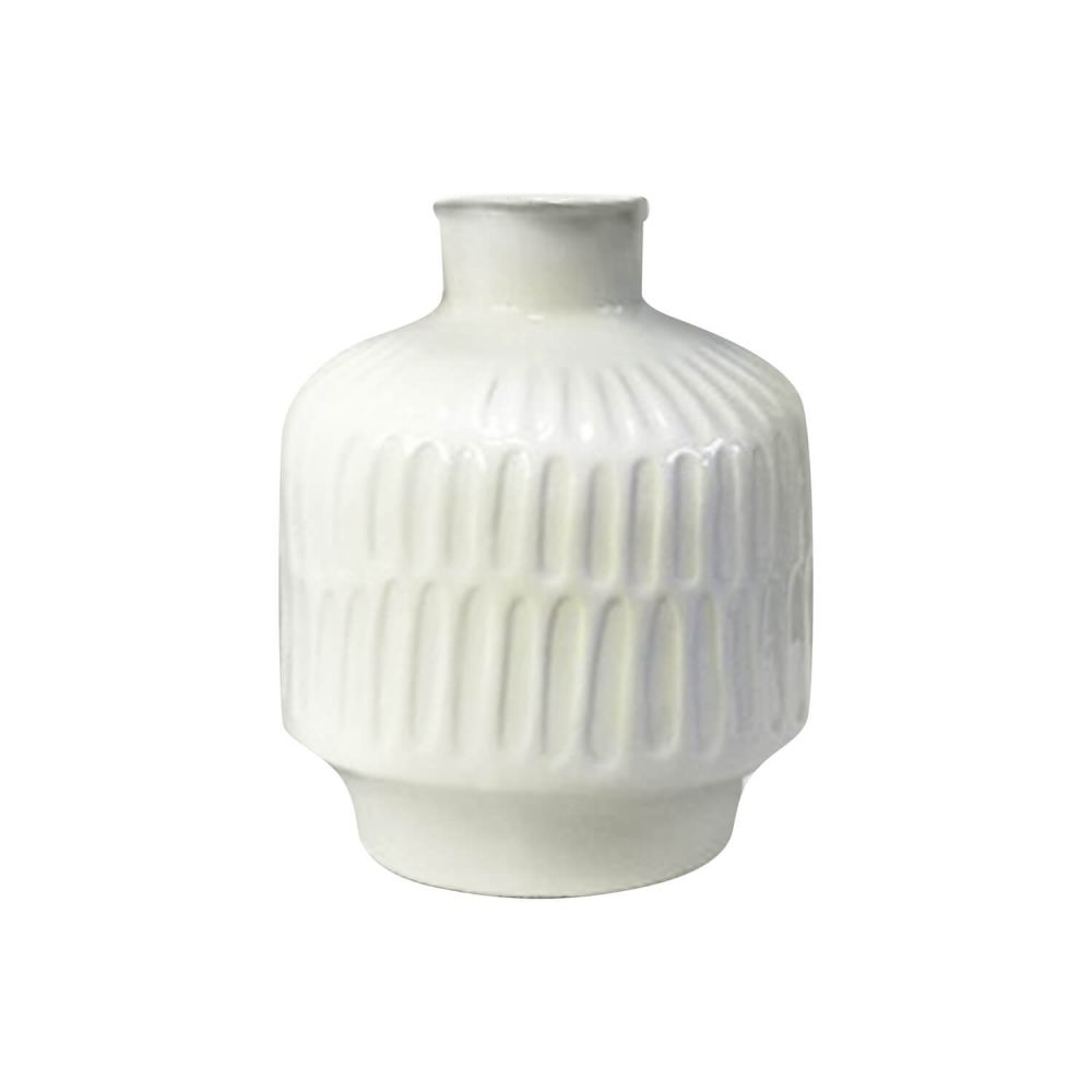 [NTO33A] Natural Oasis Small Vase - Splosh
