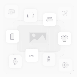 [WW93112] Vanilla Bean Large - WoodWick Candle